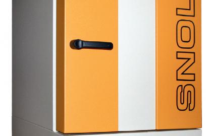 Камерные печи (сушильные шкафы) до 300 °C