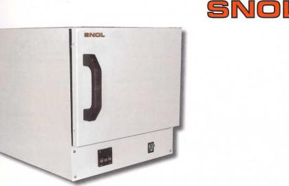 Низкотемпературные лабораторные электропечи с естественной конвекцией воздуха