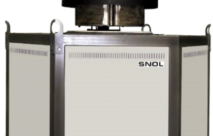 Шахтная электропечь SNOL 600/900